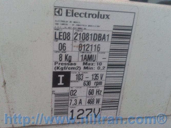 2012 10 29 13.20.21 Como Trocar o Timer da Lavadora Electrolux LE08