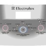 Lavadora electrolux top8