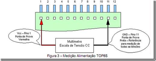 image thumb122 Teste das Placas Eletrônicas Electrolux TOP8 – TOP8A – TOP8S Parte1