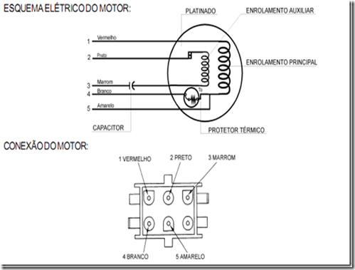 image thumb13 Testando os componentes da Lavadora Electrolux LE08