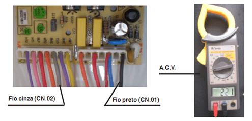image thumb181 Testando os componentes da Lavadora Electrolux LTR 15