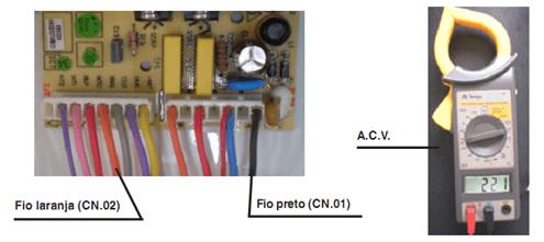 image thumb182 Testando os componentes da Lavadora Electrolux LTR 15