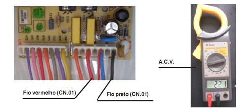image thumb184 Testando os componentes da Lavadora Electrolux LTR 15