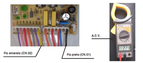 image thumb185 Testando os componentes da Lavadora Electrolux LTR 15