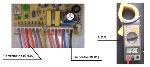 image thumb187 Testando os componentes da Lavadora Electrolux LTR 15