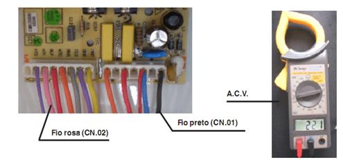 image thumb188 Testando os componentes da Lavadora Electrolux LTR 15