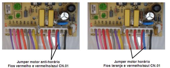 image thumb189 Testando os componentes da Lavadora Electrolux LTR 15