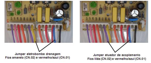 image thumb190 Testando os componentes da Lavadora Electrolux LTR 15