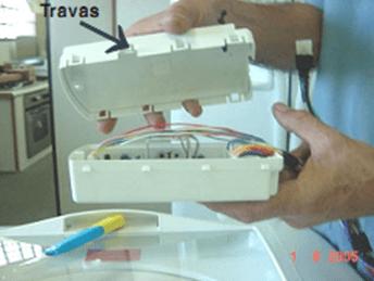 image thumb212 Desmontando a Lavadora Electrolux LTR 15