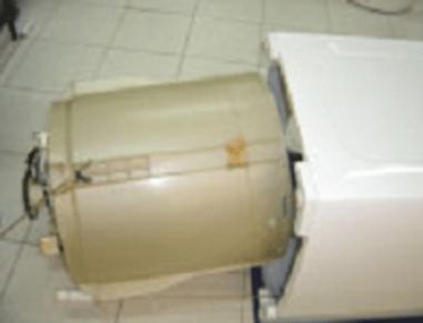 image thumb246 Desmontando a Lavadora Electrolux LTR 15