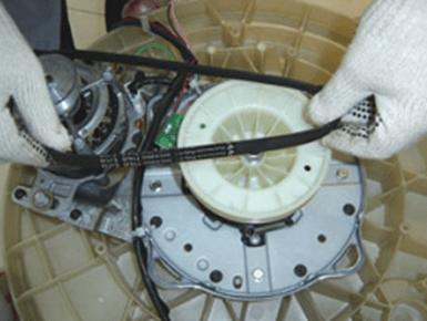 image thumb252 Desmontando a Lavadora Electrolux LTR 15