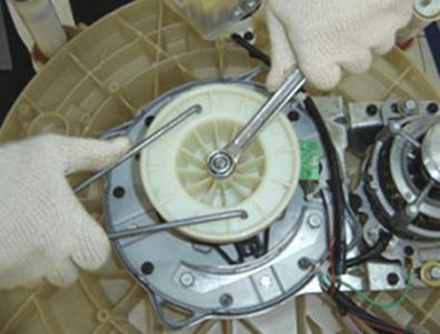 image thumb253 Desmontando a Lavadora Electrolux LTR 15