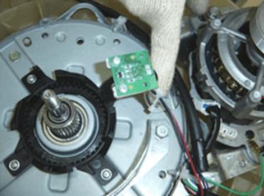 image thumb255 Desmontando a Lavadora Electrolux LTR 15