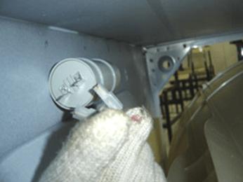 image thumb259 Desmontando a Lavadora Electrolux LTR 15