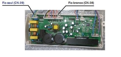 image thumb274 Testando os Componentes da Lavadora Electrolux LTA 15