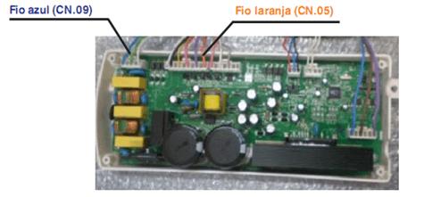 image thumb275 Testando os Componentes da Lavadora Electrolux LTA 15