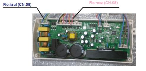 image thumb276 Testando os Componentes da Lavadora Electrolux LTA 15
