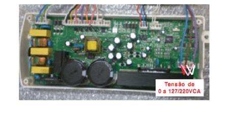 image thumb278 Testando os Componentes da Lavadora Electrolux LTA 15