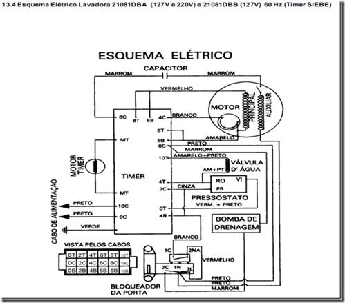 image thumb28 Testando os componentes da Lavadora Electrolux LE08