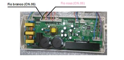 image thumb282 Testando os Componentes da Lavadora Electrolux LTA 15