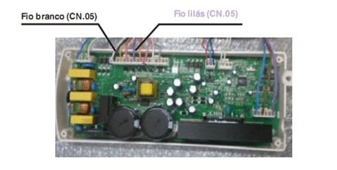 image thumb283 Testando os Componentes da Lavadora Electrolux LTA 15