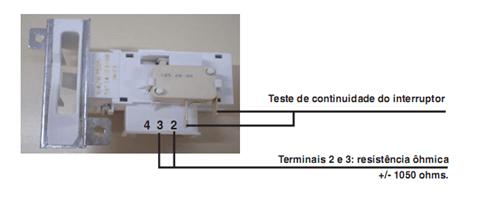 image thumb286 Testando os Componentes da Lavadora Electrolux LTA 15