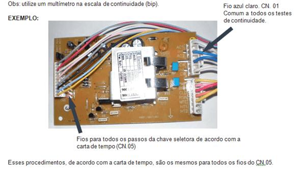 image thumb345 Desmontando e Testando a Lavadora Electrolux LT 50 60