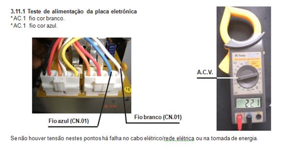 image thumb346 Desmontando e Testando a Lavadora Electrolux LT 50 60