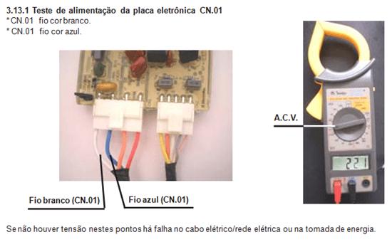 image thumb358 Desmontando e Testando a Lavadora Electrolux LT 50 60