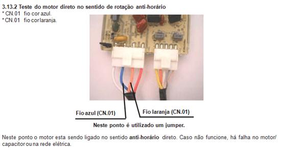 image thumb359 Desmontando e Testando a Lavadora Electrolux LT 50 60