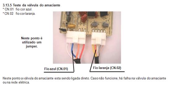 image thumb362 Desmontando e Testando a Lavadora Electrolux LT 50 60