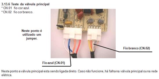 image thumb363 Desmontando e Testando a Lavadora Electrolux LT 50 60