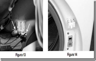 image thumb37 Desmontando a Lavadora Electrolux TRW10 passo a passo
