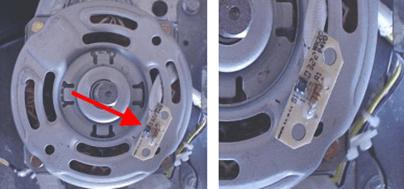 image thumb375 Testando os Componentes das Lavadoras GE