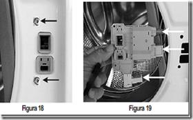 image thumb40 Desmontando a Lavadora Electrolux TRW10 passo a passo