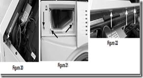 image thumb41 Desmontando a Lavadora Electrolux TRW10 passo a passo