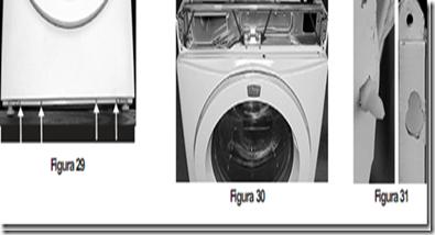 image thumb47 Desmontando a Lavadora Electrolux TRW10 passo a passo