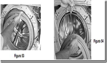 image thumb60 Desmontando a Lavadora Electrolux TRW10 passo a passo