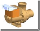 image thumb7 Testando os componentes da Lavadora Electrolux LE08