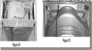 image thumb72 Desmontando a Lavadora Electrolux TRW10 passo a passo