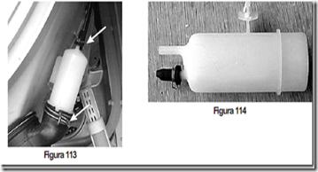 image thumb95 Desmontando a Lavadora Electrolux TRW10 passo a passo