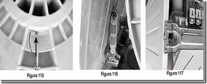 image thumb96 Desmontando a Lavadora Electrolux TRW10 passo a passo