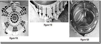 image thumb97 Desmontando a Lavadora Electrolux TRW10 passo a passo