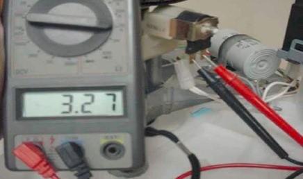 teste solenoide arrastador thumb Teste dos Componentes das Lavadoras Brastemp e Consul Eletrônica